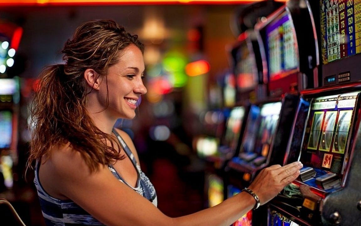 The Best Advice on Online Slot Games for Beginners