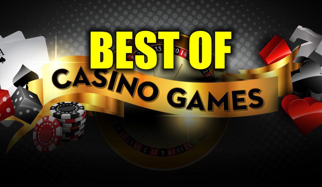 Game Casino Android Terbaik