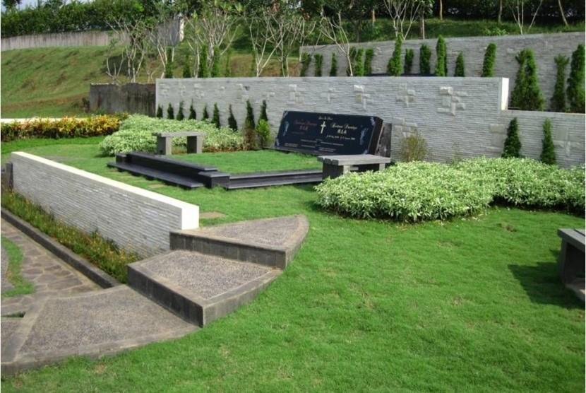Makam Ternyaman dan Indah