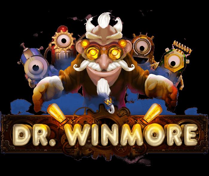 Dr. Winmore Game Slot Crazy Scientist Sekarang Tersedia di Kasino Online