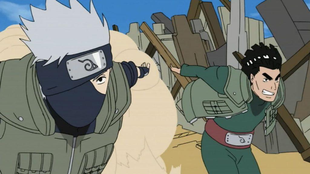 Episode Naruto Paling Kocak yang Harus Kamu Tonton