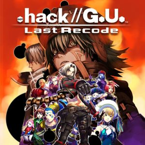 hack G U Last Recode - Playstation 4