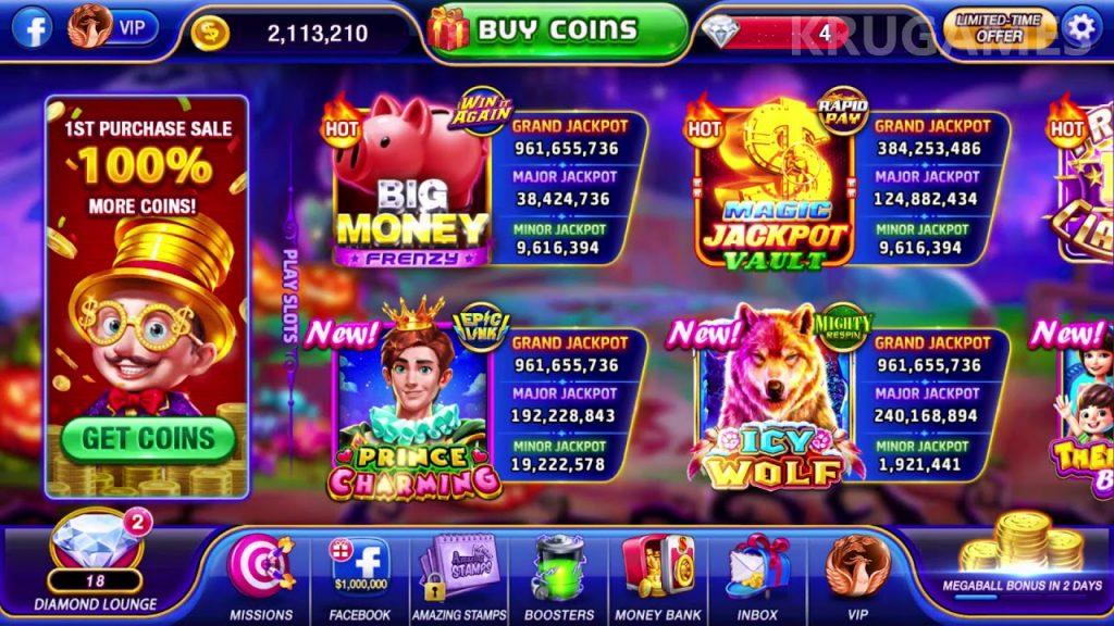 best slot game