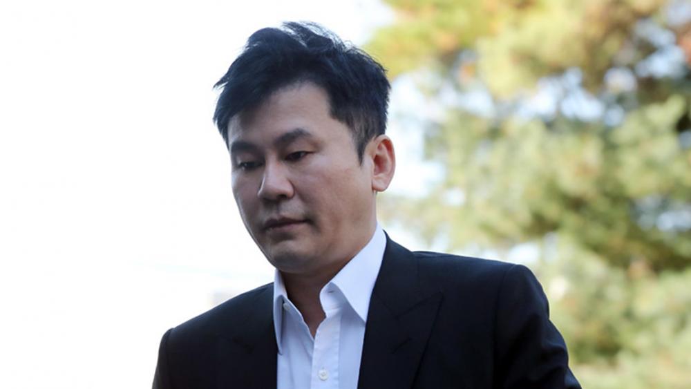 Judi Togel Ilegal dan Keterlibatan Yang Hyun Suk