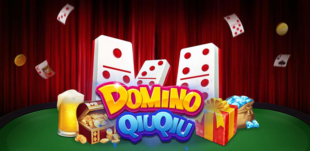Download Game Domino Qiu Qiu Dari 9FunPlus, Domino QiuQiu KiuKiu Online(koin gratis)