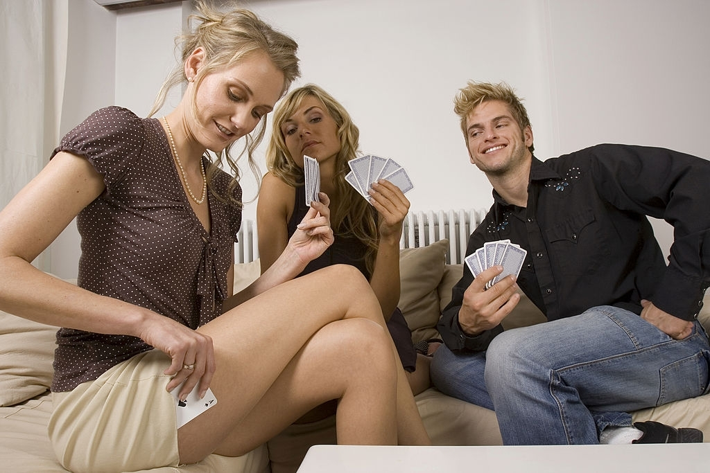 Best Gambling Games With Cards