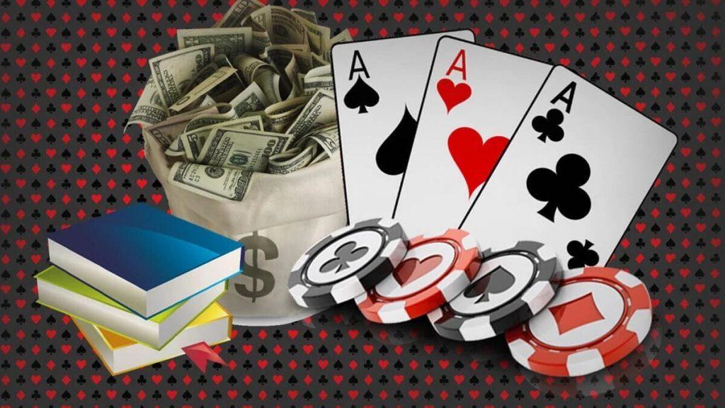 Who Regulates Gambling