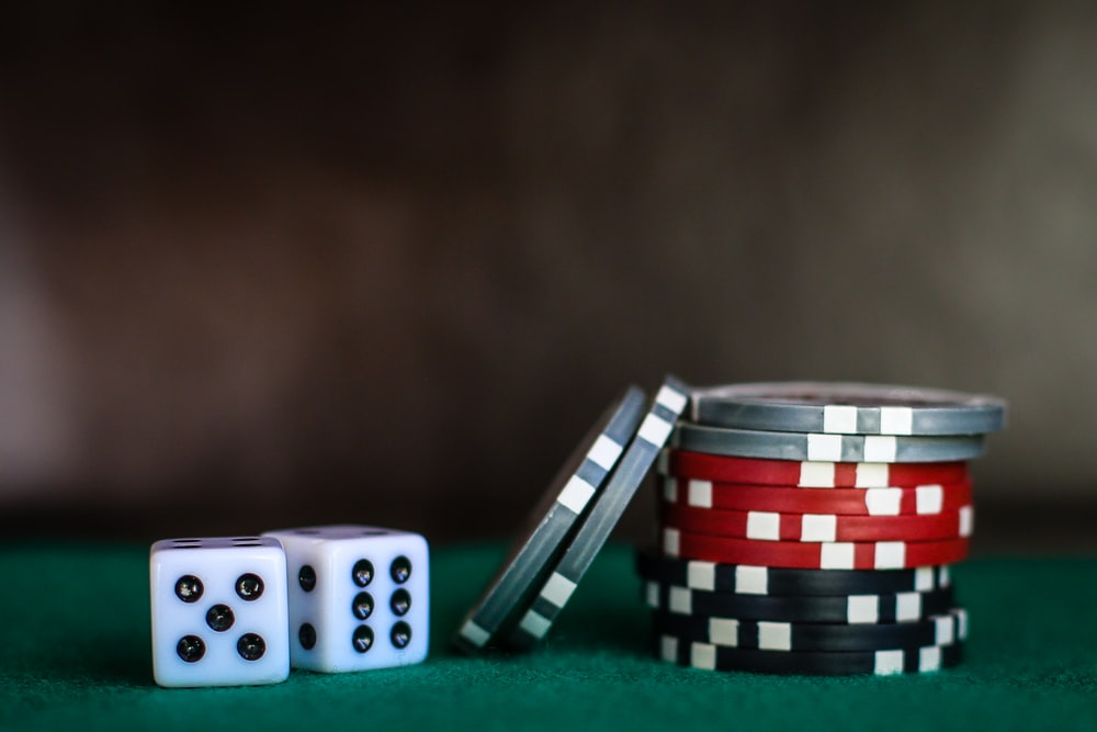 Gambling With Small Capital