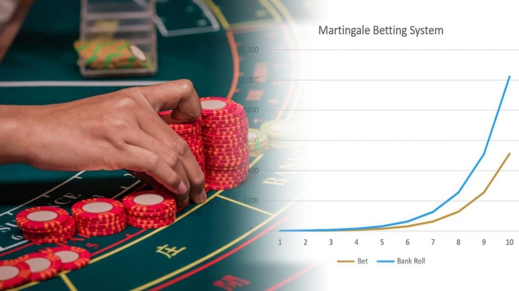 The Martingale Strategy