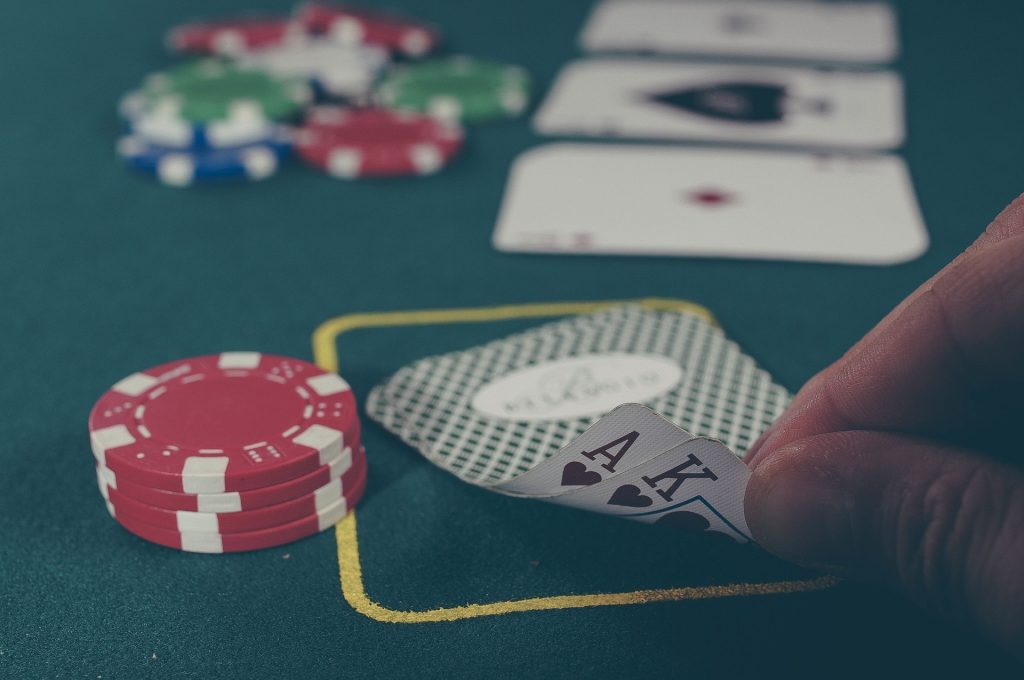 Types of Blackjack