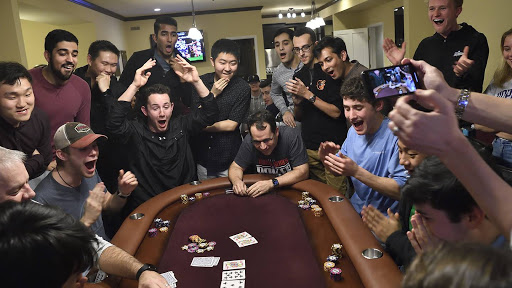 Online Poker, Disappointments and Benefit by Being Migrate to Live Events