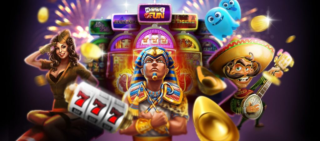 Trusted Online Slot