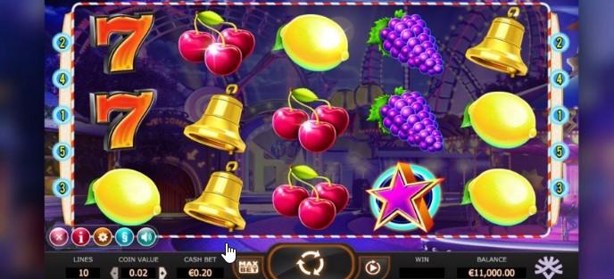 Jokerizer Slot Review: Bonus Features. Game Modes, Jackpot and RTP